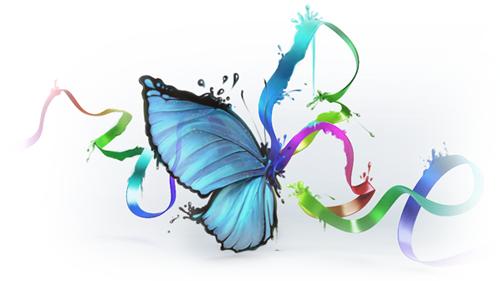 Полиграфия, услуги по разработке печатной продукции