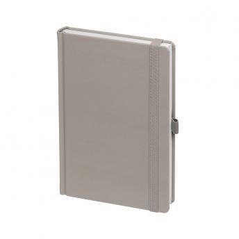 Ежедневник Favor недатированный 15 x 21 см - Серый CC