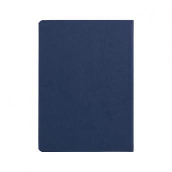 Ежедневник Brand Tone недатированный 15 x 21 см - Темно-синий XX