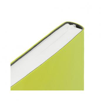 Ежедневник Flex New Brand недатированный 15 x 21 см - Светло-зеленый YY