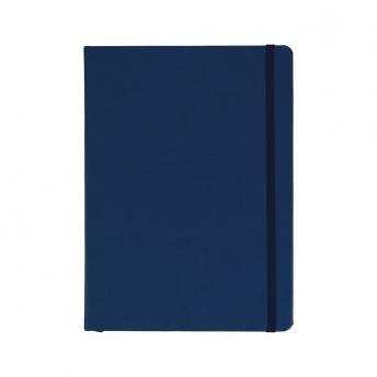 Ежедневник Factor недатированный 15 x 21 см - Синий HH