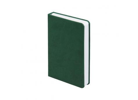 Ежедневник Basis mini недатированный 10 x 16 см - Зеленый FF