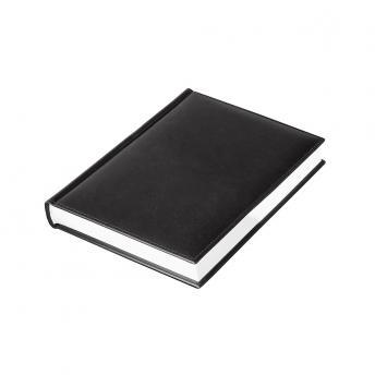 Ежедневник Condor недатированный 15 x 21 см - Черный AA