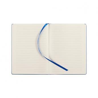 Записная книжка Scope в линейку 15.5 x 21 см - Голубой JJ