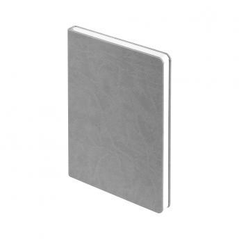 Ежедневник New Brand недатированный 15 x 21 см - Серый CC