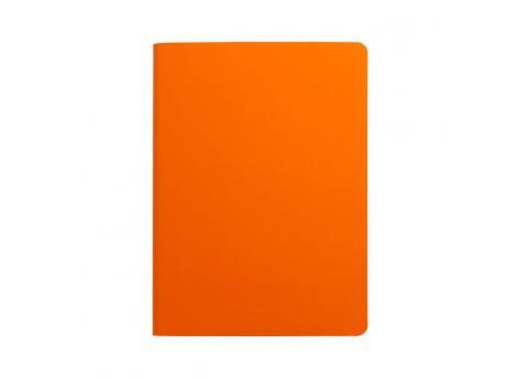 Ежедневник Flex Shall недатированный 15 x 21 см - Оранжевый OO