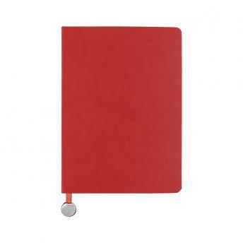 Ежедневник Exact недатированный 15 x 21 см - Красный PP
