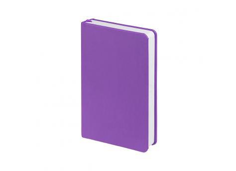 Записная книжка Latte в линейку 10 x 16 см - Фиолетовый UU