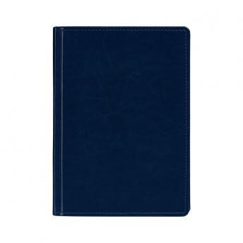 Ежедневник New Nebraska датированный 15 x 21 см - Синий HH