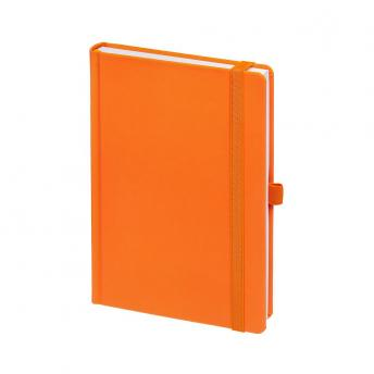 Ежедневник Favor недатированный 15 x 21 см - Оранжевый OO