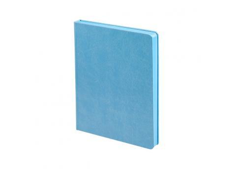 Ежедневник Brand Tone недатированный 15 x 21 см - Голубой JJ