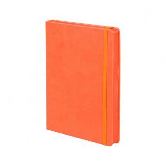 Ежедневник Factor недатированный 15 x 21 см - Оранжевый OO