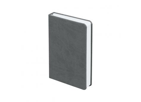 Ежедневник Basis mini недатированный 10 x 16 см - Темно-Серый EE