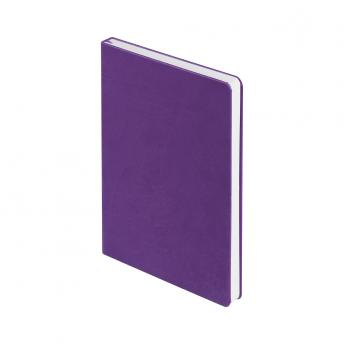 Ежедневник New Brand недатированный 15 x 21 см - Фиолетовый UU