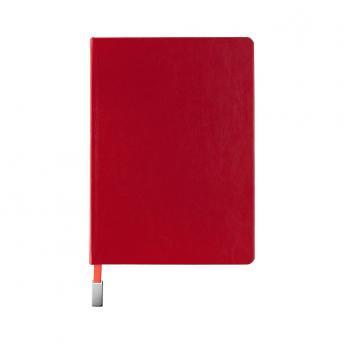 Ежедневник Ever недатированный 15 x 21 см - Красный PP