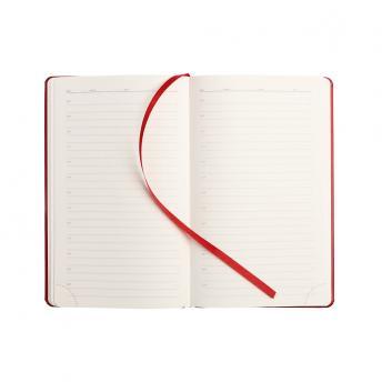 Ежедневник Coach недатированный 13 x 21 см - Красный PP