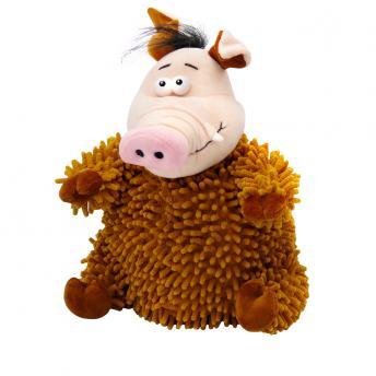 Мягкая игрушка Кабанчик Тумба