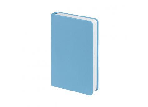 Записная книжка Latte в линейку 10 x 16 см - Голубой JJ