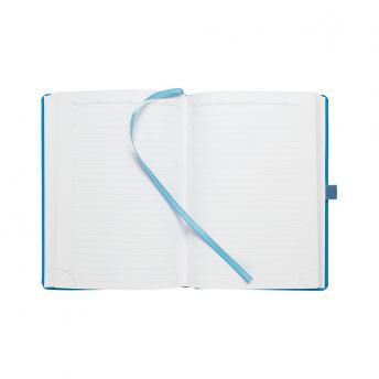 Ежедневник Favor недатированный 15 x 21 см - Голубой JJ