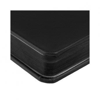 Ежедневник Brand Tone недатированный 15 x 21 см - Черный AA