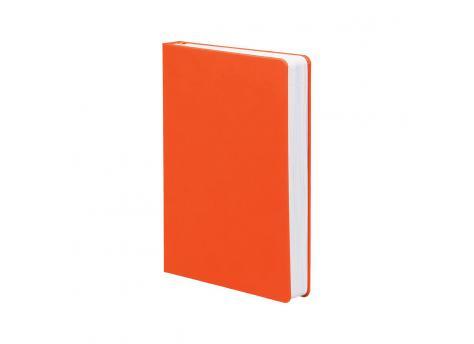 Ежедневник Basis недатированный 15 x 21 см - Оранжевый OO