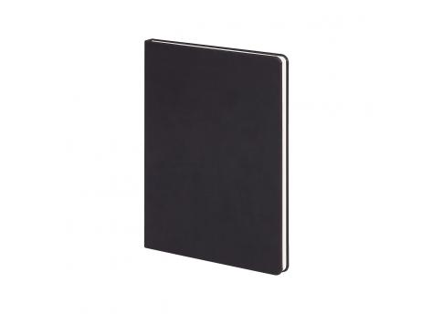 Записная книжка Scope в линейку 15.5 x 21 см - Черный AA
