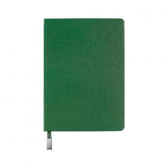 Ежедневник Ever недатированный 15 x 21 см - Зеленый FF
