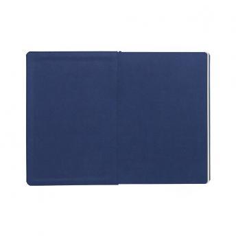Ежедневник Shall недатированный 15 x 21 см - Синий HH