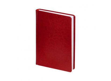 Ежедневник New Nebraska датированный 15 x 21 см - Красный PP