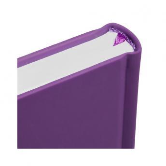 Ежедневник Favor недатированный 15 x 21 см - Фиолетовый UU