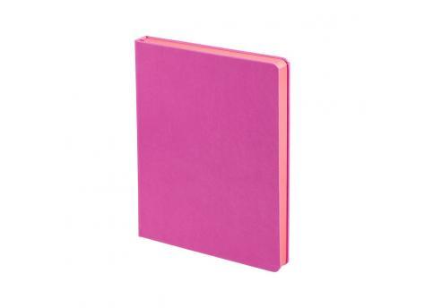 Ежедневник Brand Tone недатированный 15 x 21 см - Розовый GG