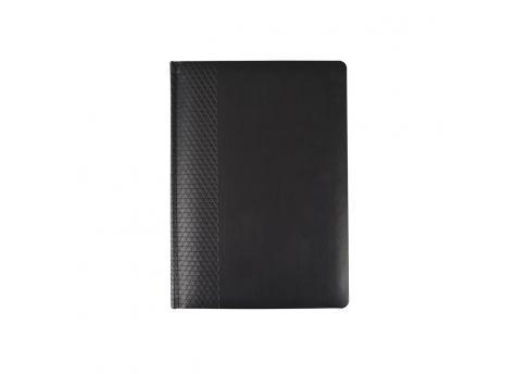 Ежедневник Brand недатированный 15 x 21 см - Черный AA