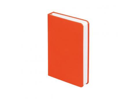 Ежедневник Basis mini недатированный 10 x 16 см - Оранжевый OO