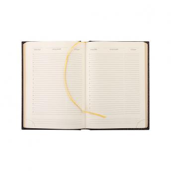 Ежедневник Luxe Reptail недатированный 15 x 21 см