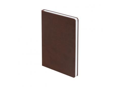 Ежедневник New Brand недатированный 15 x 21 см - Темно-коричневый ZZ