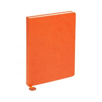 Ежедневник Exact недатированный 15 x 21 см - Оранжевый OO