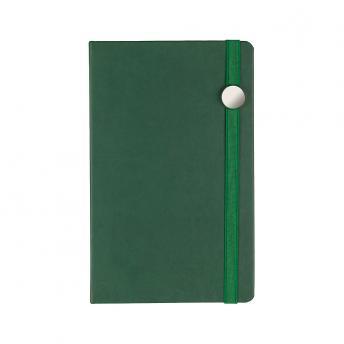Ежедневник Coach недатированный 13 x 21 см - Зеленый FF
