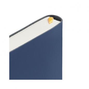 Ежедневник Flex Shall датированный 15 x 21 см - Синий HH