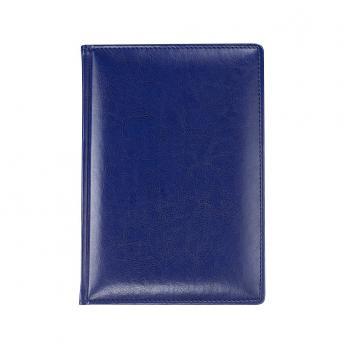Ежедневник Nebraska недатированный 15 x 21 см - Синий HH