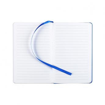 Записная книжка Butterfly mini в линейку 10.5 x 16 см - Голубой JJ
