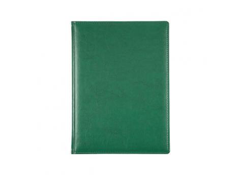 Еженедельник Nebraska датированный 20 x 26 см - Зеленый FF