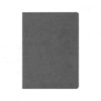 Записная книжка Scope в линейку 15.5 x 21 см - Темно-Серый EE