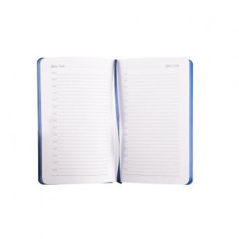 Ежедневник Freenote Small недатированный 10 x 16 см - Синий HH