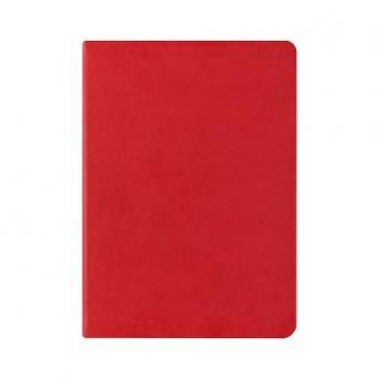 Ежедневник New Brand недатированный 15 x 21 см - Красный PP