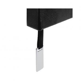 Ежедневник Ever недатированный 15 x 21 см - Черный AA