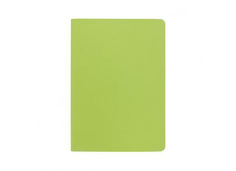 Ежедневник Flex Shall недатированный 15 x 21 см - Светло-зеленый YY