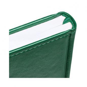 Ежедневник New Nebraska датированный 15 x 21 см - Зеленый FF