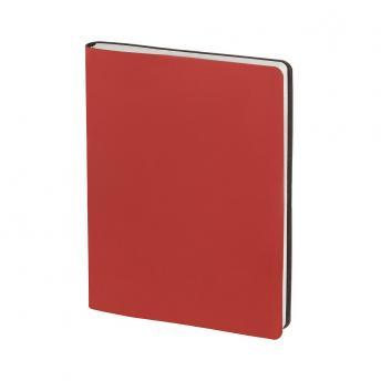 Ежедневник Flex Shall датированный 15 x 21 см - Красный PP