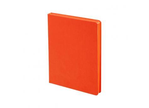 Ежедневник Brand Tone недатированный 15 x 21 см - Оранжевый OO