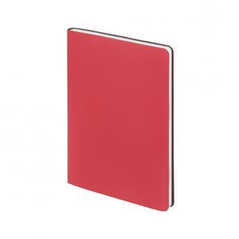 Ежедневник Flex New Brand недатированный 15 x 21 см - Красный PP